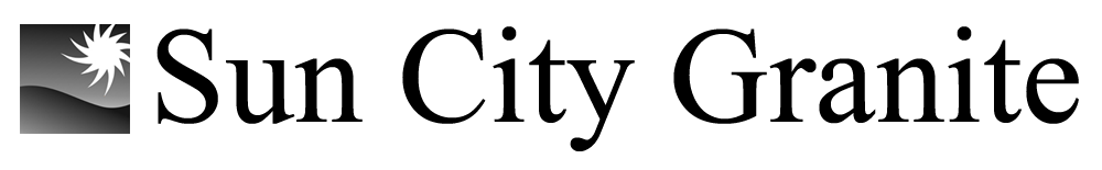 Sun City Granite Inc. Logo