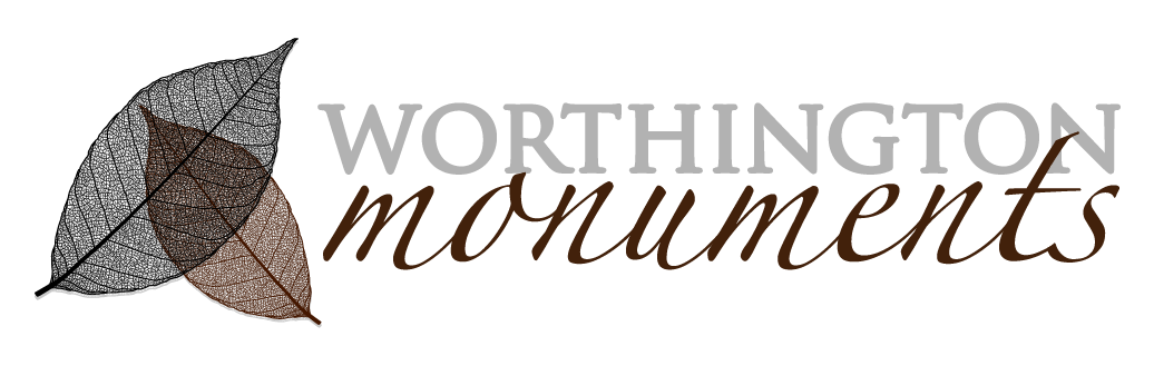 Worthington Monuments Logo